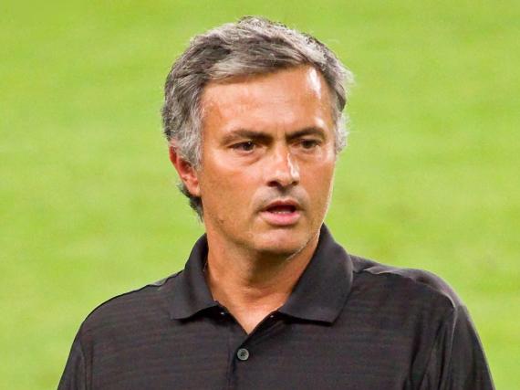 José Mourinho: Ein interessanter Typ - aber auch interessant genug für ein Buch?