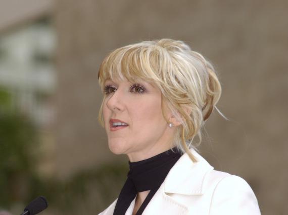Der Schwager von Celine Dion liegt im Sterben