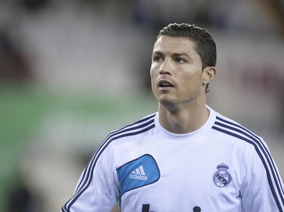 Cristiano Ronaldo springt seiner Heimat zur Seite