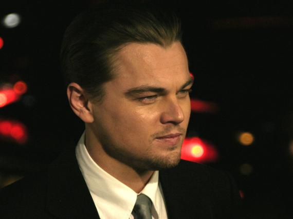 Gab offenbar nur eine Beule: Leonardo DiCaprio in Unfall verwickelt