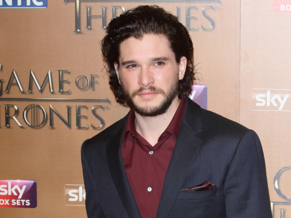 Kit Harington spielt in