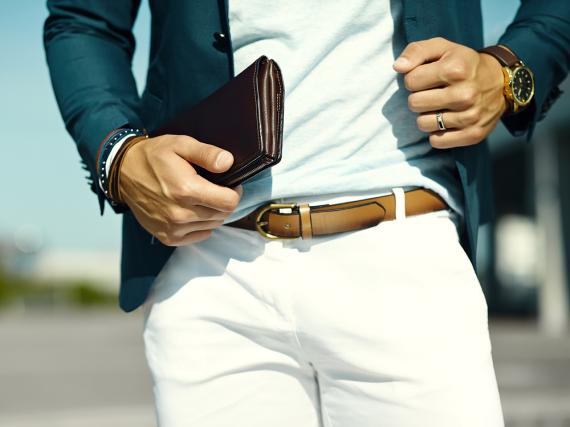 Mit Accessoires verleiht man jedem Outfit im Nu eine individuelle Note