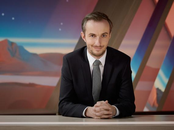Jan Böhmermann ist ab Donnerstag wieder im TV zu sehen