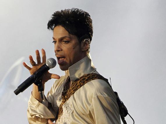 Im Todesfall Prince gibt es neue Erkenntnisse