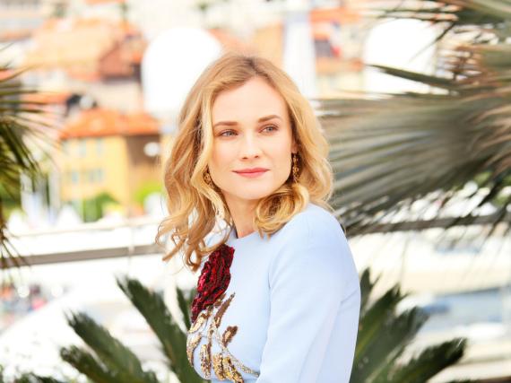 Diane Kruger wird demnächst im neuen Fatih-Akin-Film zu sehen sein