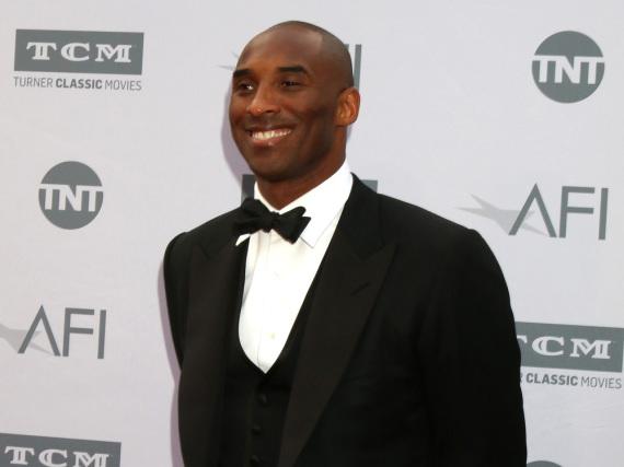 Kobe Bryant ist in Los Angeles ein offiziell gefeierter Mann.