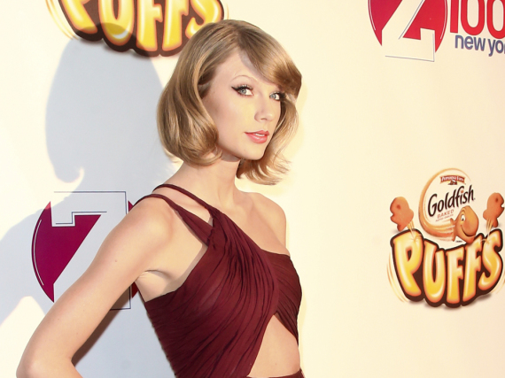 Taylor Swift hat viel Geld für einen guten Zweck gespendet