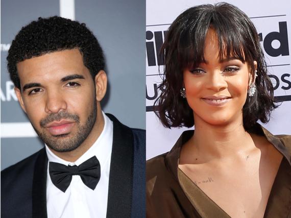 Was läuft da eigentlich zwischen Drake und Rihanna?