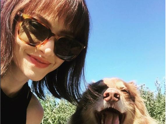 Amanda Seyfried überrascht mit einer vollkommen anderen Frisur