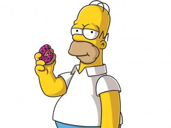Das Geheimnis um Homer Simpsons neue Stimme ist offenbar gelüftet
