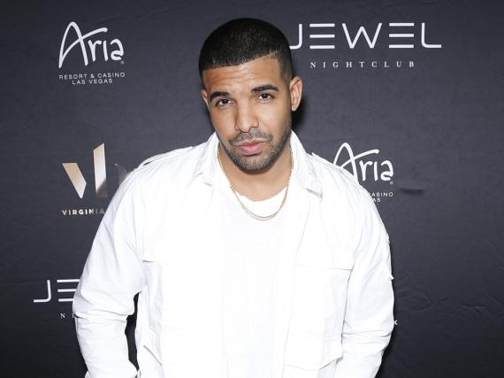 Rapper Drake schwärmte in den höchsten Tönen von Rihanna