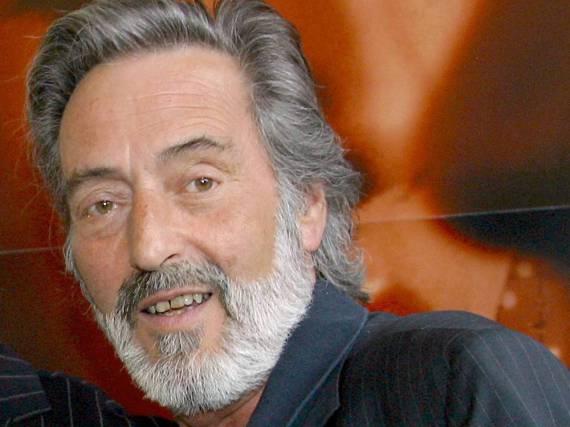 Filmemacher Helmut Dietl: Seine Autobiografie ist da