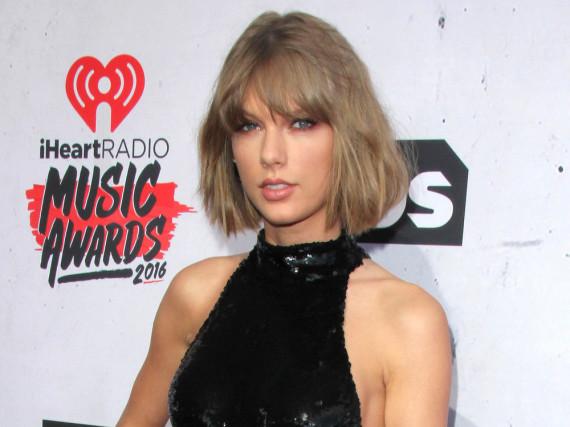 Taylor Swift schwänzte die diesjährigen VMAs