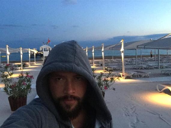 Kollegah: Eben noch im Urlaub, jetzt schon im Angriffsmodus