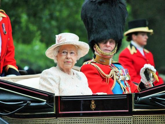 Wohnen mit der Queen: Für die neue Haushaltshilfe könnte dieser Traum wahr werden