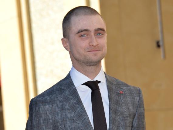 Kehrt Daniel Radcliffe als Harry Potter zurück?