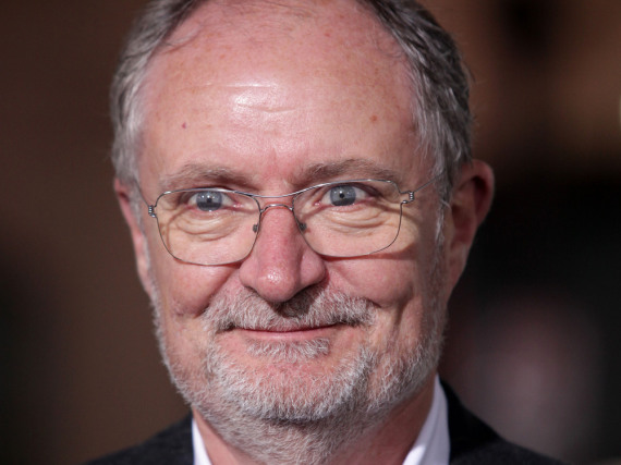Welche Rolle wird Jim Broadbent wohl in