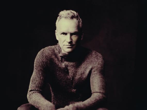 Sting meldet sich endlich mit neuer Musik zurück