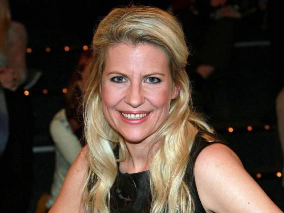 Isabella Müller-Reinhardt hat beim Bayerischen Rundfunk wohl schlechte Erfahrungen machen müssen