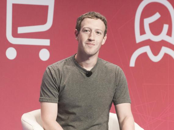 Mark Zuckerberg verlor einen wichtigen Satellit bei einer Explosion