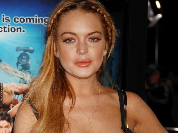 Lindsay Lohan bekommt keinen Schadensersatz