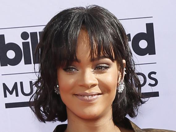 Macht Rihanna ihre Liebe zu Drake jetzt offiziell?