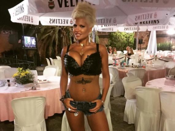 Sophia Wollersheim zieht es auf die Party-Insel Ibiza