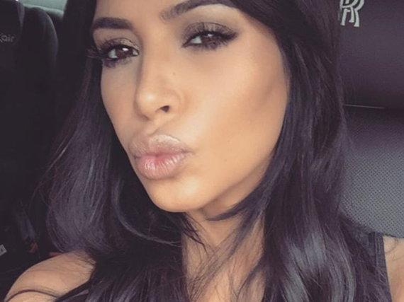 Kim Kardashian West schwelgt im Luxus - und verwöhnt ihre Kinder wo es nur geht
