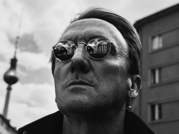 Ein Pionier der deutschen Rockmusik: Marius Müller-Westernhagen