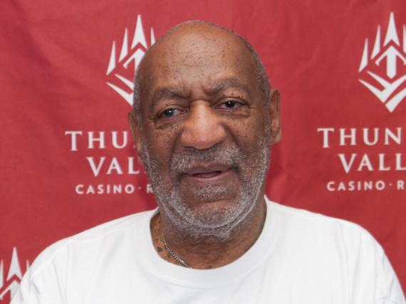 Bill Cosby wird im nächsten Sommer der Prozess gemacht
