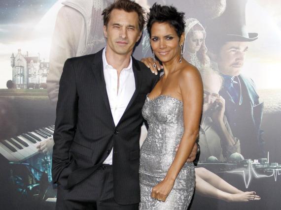 Wie endgültig ist die Scheidung zwischen Olivier Martinez und Halle Berry?
