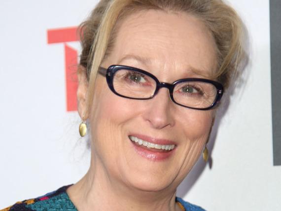 Meryl Streep wurde bereits dreimal mit einem Oscar ausgezeichnet