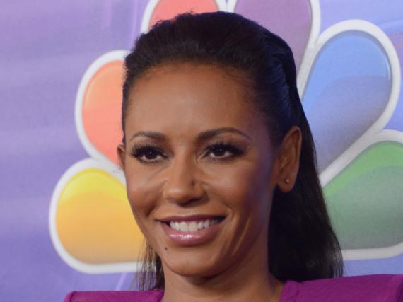Ärger bei den Ex-Spice-Girls? Mel B hat ihre Ex-Kolleginnen beleidigt