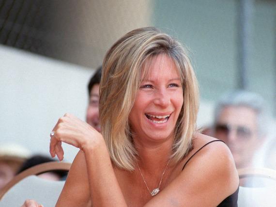 Barbra Streisand - hier eine Aufnahme aus dem Jahr 1998 - hat ab 2020 einen neuen Job