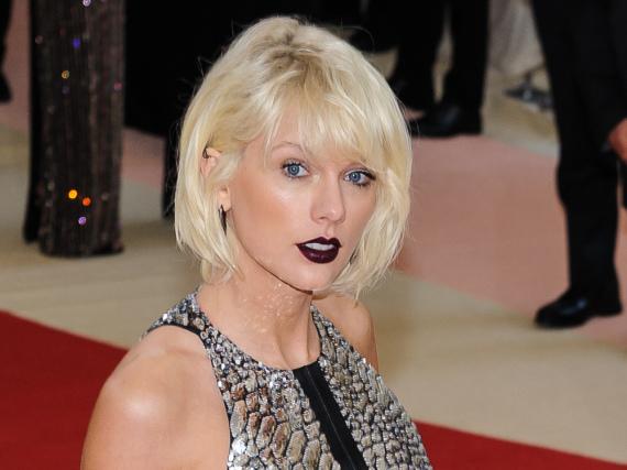 Taylor Swift arbeitet an neuer Musik