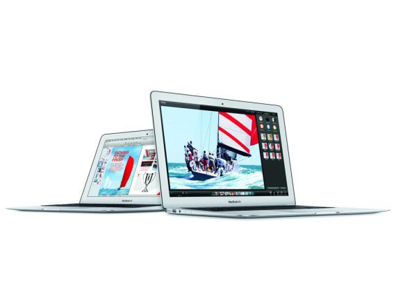 Das MacBook Air von Apple: Wann kommt das nächste Hardware-Upgrade?