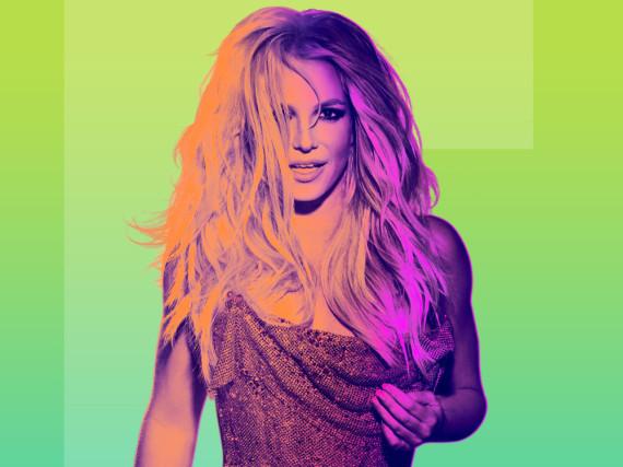 Britney Spears verspricht bei ihrem Auftritt eine riesige Party
