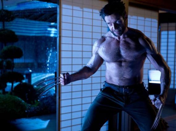 Diese Muskeln werden viele Wolverine-Fans bald schmerzlich vermissen