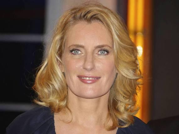 Maria Furtwängler feiert am Dienstag ihren 50. Geburtstag