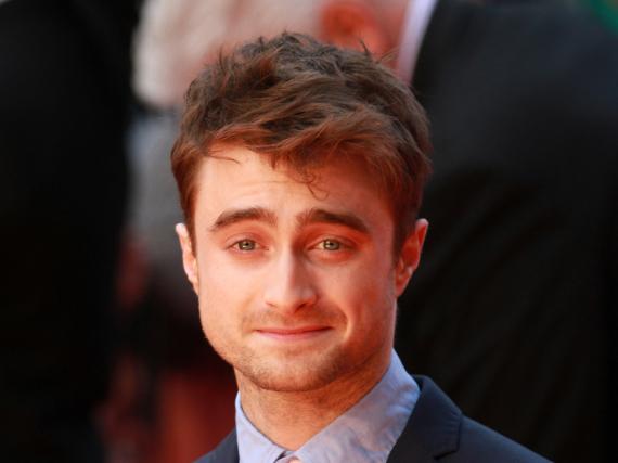 Kann sich aktuell keine Rückkehr als Harry Potter vorstellen: Daniel Radcliffe