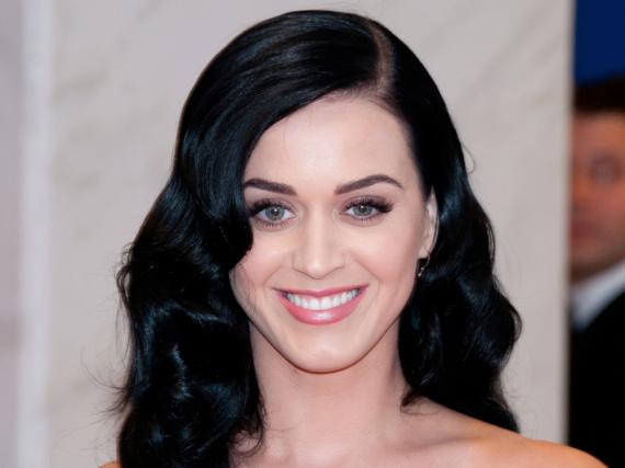 Katy Perry ist wieder Tante geworden