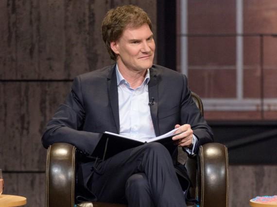 Carsten Maschmeyer in der VOX-Show