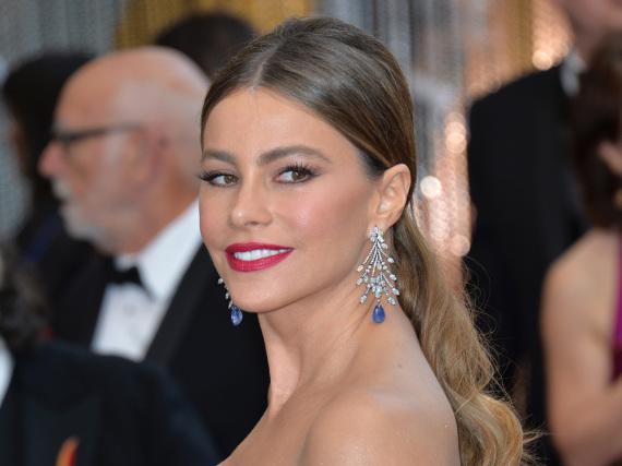 Sofia Vergara verdient mehr als jede andere Frau im TV-Business