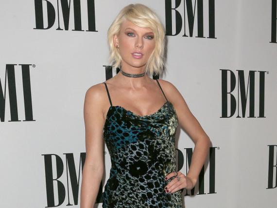 Taylor Swift ist selbst bekannt dafür, ihre Beziehungen in Songs zu verarbeiten