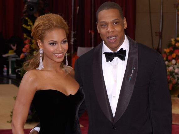 Schon so manchen guten Zweck erfüllt: Beyoncé und Ehemann Jay Z