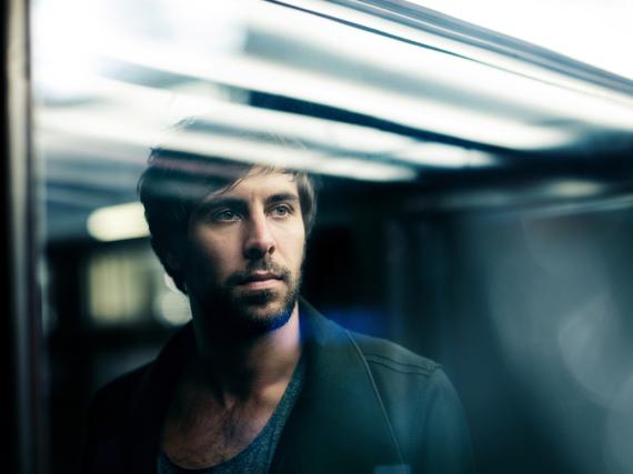 Max Giesinger präsentiert seine neue Single