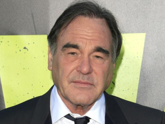 Regisseur Oliver Stone greift in seinen Filmen gerne politisch kontroverse Themen auf