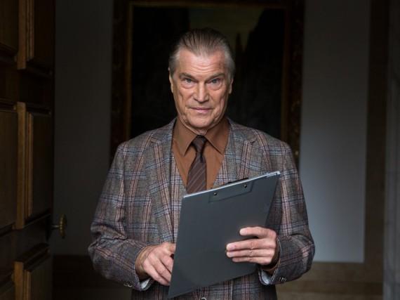 Jochen Busse in seiner Rolle als Helmut in