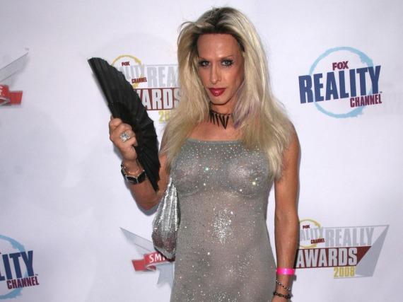 Alexis Arquette verstarb am 11. September im Alter von 47 Jahren