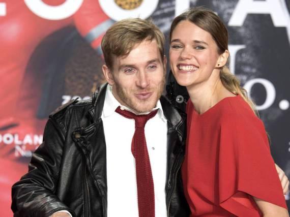 Samuel und Sarah Elena Koch heirateten Ende August